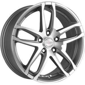 Купить RW (RACING WHEELS) H-495 DMS-F/P R15 W6.5 PCD4x100 ET40 DIA67.1