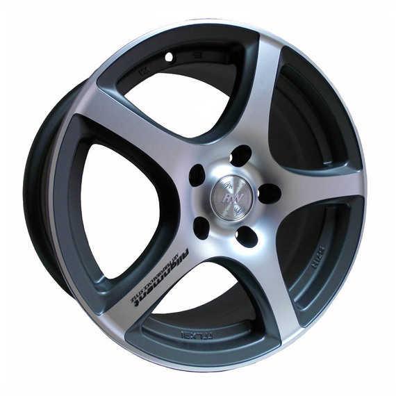 RW (RACING WHEELS) H-531 DDN-F/P - Интернет магазин шин и дисков по минимальным ценам с доставкой по Украине TyreSale.com.ua