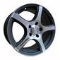 Купить RW (RACING WHEELS) H-531 DDN-F/P R15 W6.5 PCD4x100 ET40 DIA67.1