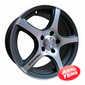 Купить RW (RACING WHEELS) H-531 DDN-F/P R15 W6.5 PCD4x114.3 ET40 DIA67.1