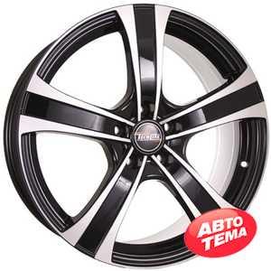 Купить TECHLINE TL 919 BD R19 W8.5 PCD5x114.3 ET35 DIA60.1