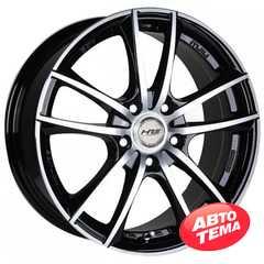 Купить RW (RACING WHEELS) H-505 SDSF/P R16 W7 PCD5x114.3 ET40 DIA67.1