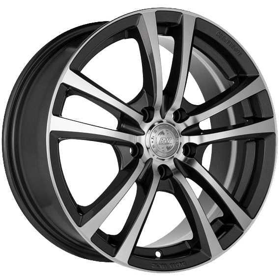 RW (RACING WHEELS) H-346 GM/FP - Интернет магазин шин и дисков по минимальным ценам с доставкой по Украине TyreSale.com.ua