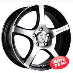 RW (RACING WHEELS) H-531 HPT - Интернет магазин шин и дисков по минимальным ценам с доставкой по Украине TyreSale.com.ua