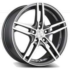 Купить RW (RACING WHEELS) H534 DDNF/P R16 W7 PCD5x110 ET35 DIA65.1