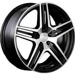 RW (RACING WHEELS) H-414 BK/FP - Интернет магазин шин и дисков по минимальным ценам с доставкой по Украине TyreSale.com.ua