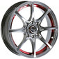 Купить RW (RACING WHEELS) H480 HPTIRD R15 W6.5 PCD5x100 ET38 DIA73.1