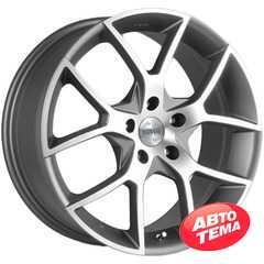 RW (RACING WHEELS) H-466 DDN-F/P - Интернет магазин шин и дисков по минимальным ценам с доставкой по Украине TyreSale.com.ua
