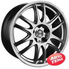 RW (RACING WHEELS) H-287 GM-F/P - Интернет магазин шин и дисков по минимальным ценам с доставкой по Украине TyreSale.com.ua