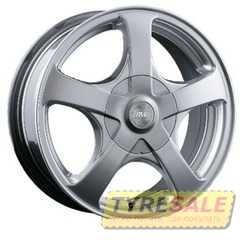 Купить RW (RACING WHEELS) H-340 HS R15 W6 PCD5x114.3 ET45 DIA67.1