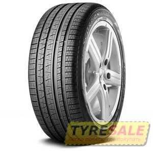 Купить Всесезонная шина PIRELLI Scorpion Verde All Season 255/55R18 109H Run Flat