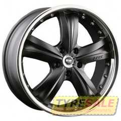 RW (RACING WHEELS) H-302 SPT/ST - Интернет магазин шин и дисков по минимальным ценам с доставкой по Украине TyreSale.com.ua