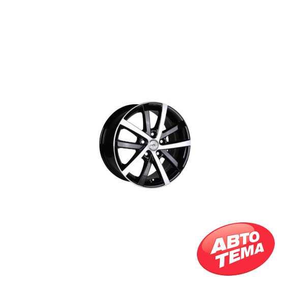 RW (RACING WHEELS) H565 DDNF/P - Интернет магазин шин и дисков по минимальным ценам с доставкой по Украине TyreSale.com.ua
