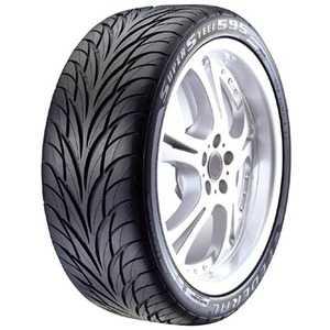 Купить Летняя шина FEDERAL Super Steel 595 215/45R17 87W