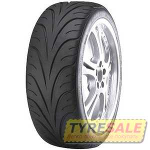 Купить Летняя шина Federal Super Steel 595 RS-R 195/50R15 82W