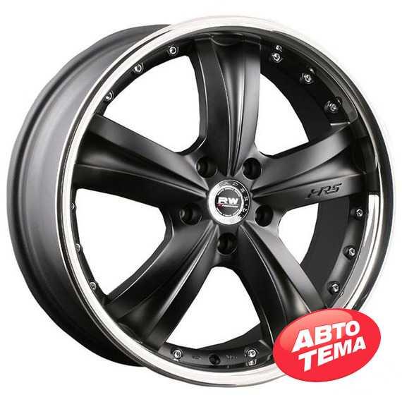 RW (RACING WHEELS) H-302 DB/ST - Интернет магазин шин и дисков по минимальным ценам с доставкой по Украине TyreSale.com.ua