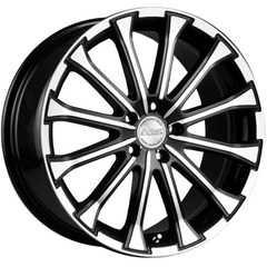 RW (RACING WHEELS) 461 DDN-F/P - Интернет магазин шин и дисков по минимальным ценам с доставкой по Украине TyreSale.com.ua