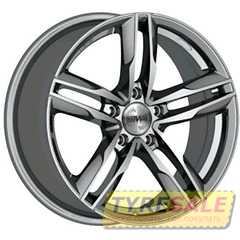 Купить RW (RACING WHEELS) H-569 HS R18 W8 PCD5x114.3 ET35 DIA73.1
