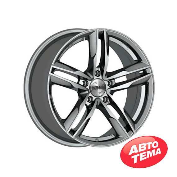 RW (RACING WHEELS) H-569 HS - Интернет магазин шин и дисков по минимальным ценам с доставкой по Украине TyreSale.com.ua
