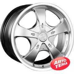 RW (RACING WHEELS) H-143a HS-D/P - Интернет магазин шин и дисков по минимальным ценам с доставкой по Украине TyreSale.com.ua