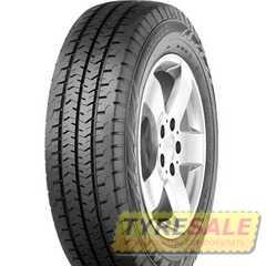 Купить Летняя шина MABOR Van-Jet 2 215/75R16 113R