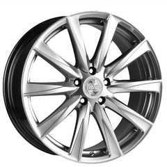 Купить RW (RACING WHEELS) H-513 HS R19 W8 PCD5x112 ET45 DIA66.6