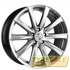 Купить RW (RACING WHEELS) H-513 HS R19 W8 PCD5x112 ET45 DIA66.6