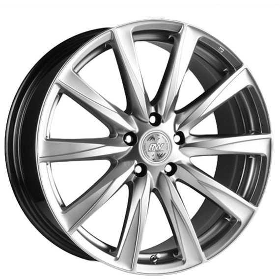 RW (RACING WHEELS) H-513 HS - Интернет магазин шин и дисков по минимальным ценам с доставкой по Украине TyreSale.com.ua