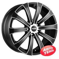 Купить MOMO Europe Matt Carbon Polished R15 W6.5 PCD5x112 ET38 HUB72.3