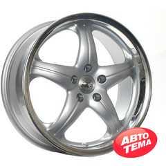 OZ Antera 309 RACE SILVER - Интернет магазин шин и дисков по минимальным ценам с доставкой по Украине TyreSale.com.ua