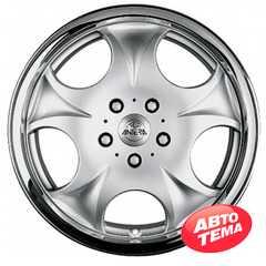 OZ Antera 323 RACE SILVER - Интернет магазин шин и дисков по минимальным ценам с доставкой по Украине TyreSale.com.ua