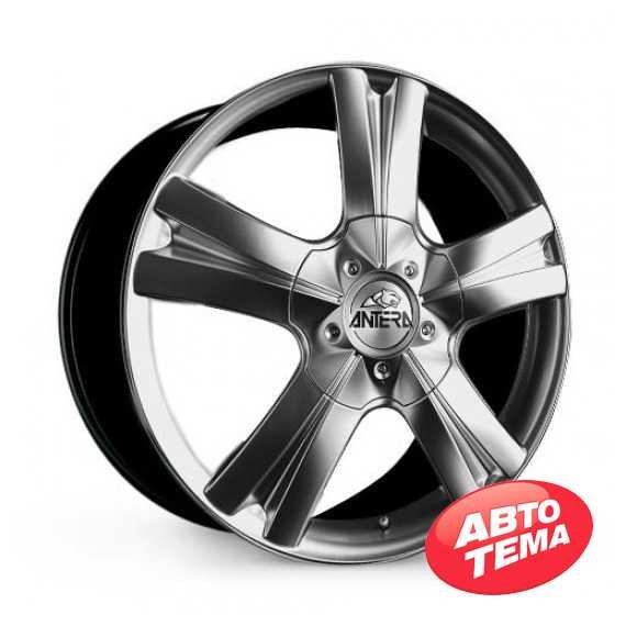 OZ Antera 345-18d CHRYSTAL TITANIUM - Интернет магазин шин и дисков по минимальным ценам с доставкой по Украине TyreSale.com.ua