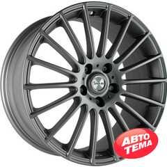 AVUS AC-M03 MATT ANTHRACITE - Интернет магазин шин и дисков по минимальным ценам с доставкой по Украине TyreSale.com.ua