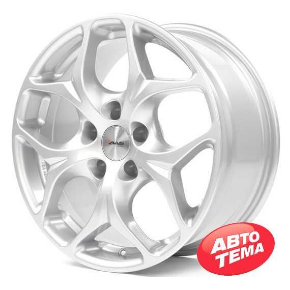 AVUS AC-MB2 HYPER SILVER - Интернет магазин шин и дисков по минимальным ценам с доставкой по Украине TyreSale.com.ua