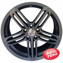 AVUS AF15 MATT ANTHRACITE - Интернет магазин шин и дисков по минимальным ценам с доставкой по Украине TyreSale.com.ua