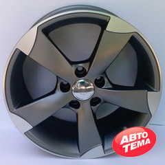 AVUS F1 MATT ANTHR. POLIS. - Интернет магазин шин и дисков по минимальным ценам с доставкой по Украине TyreSale.com.ua