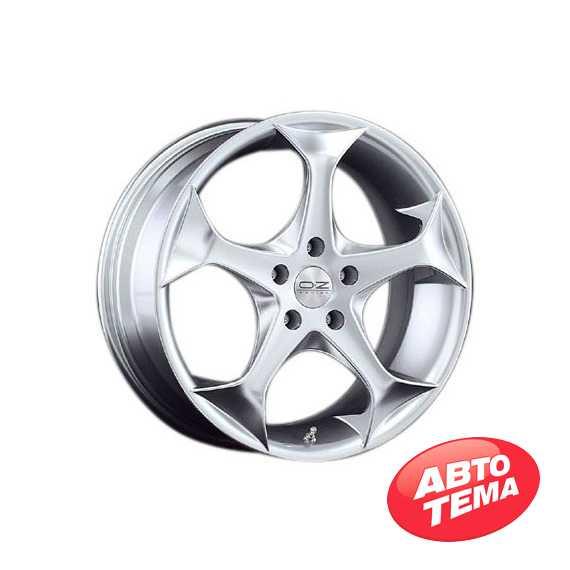 OZ Antares CHRYSTAL TITANIUM - Интернет магазин шин и дисков по минимальным ценам с доставкой по Украине TyreSale.com.ua