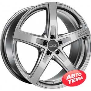Купить OZ MONACO HLT GRIGIO CORSA OPACO R19 W9 PCD5x130 ET50 DIA71.56