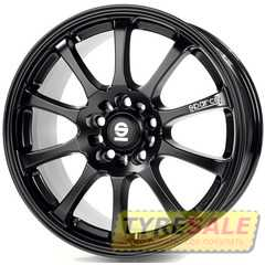 SPARCO DRIFT MATT BLACK - Интернет магазин шин и дисков по минимальным ценам с доставкой по Украине TyreSale.com.ua