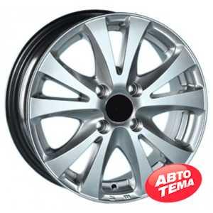 Купить REPLICA Fiat JT-1050 HB R16 W6.5 PCD4x98 ET38 DIA58.1