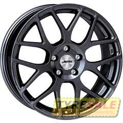 AUTEC Hexano Schwarz metallic - Интернет магазин шин и дисков по минимальным ценам с доставкой по Украине TyreSale.com.ua
