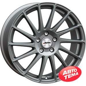 Купить AUTEC Oktano Gunmetal matt R18 W8 PCD5x114.3 ET42 HUB70.1