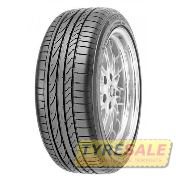 Летняя шина BRIDGESTONE RE050 A1 Run Flat - Интернет магазин шин и дисков по минимальным ценам с доставкой по Украине TyreSale.com.ua