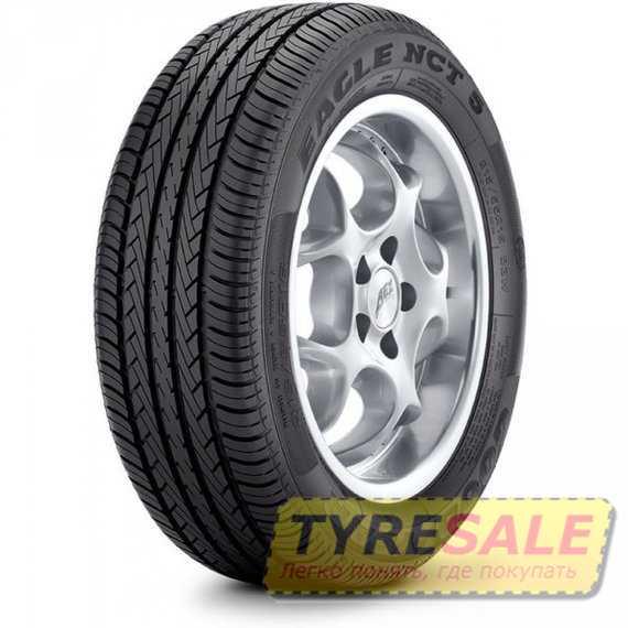 Летняя шина GOODYEAR Eagle NCT5 Run Flat - Интернет магазин шин и дисков по минимальным ценам с доставкой по Украине TyreSale.com.ua