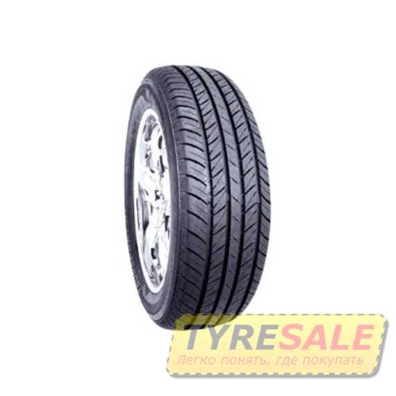 Всесезонная шина NANKANG N-605 - Интернет магазин шин и дисков по минимальным ценам с доставкой по Украине TyreSale.com.ua
