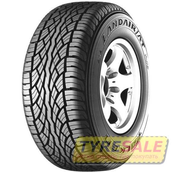 Всесезонная шина FALKEN LANDAIR A/T T110 - Интернет магазин шин и дисков по минимальным ценам с доставкой по Украине TyreSale.com.ua