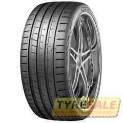 Купить Летняя шина KUMHO Ecsta PS91 255/40R20 101Y
