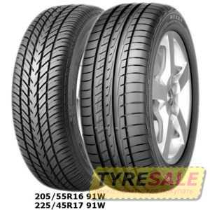 Купить Летняя шина KELLY UHP 215/55R16 93W