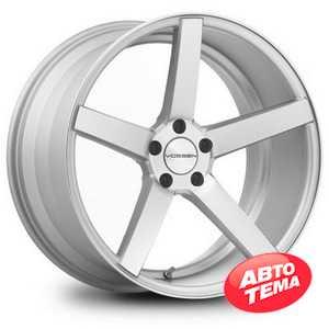 Купить VOSSEN CV3 MT SIL MF R20 W10.5 PCD5x112 ET30 HUB66.56
