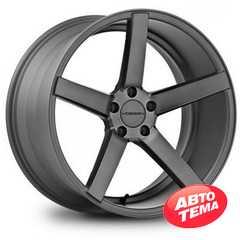 VOSSEN CV3R GRAPHITE - Интернет магазин шин и дисков по минимальным ценам с доставкой по Украине TyreSale.com.ua